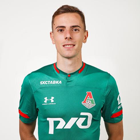 Лука Джорджевич