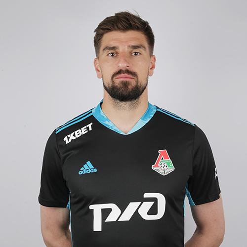 Антон Коченков