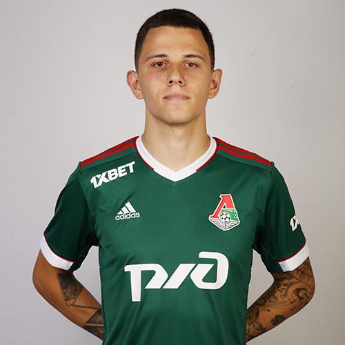 Виталий Лисакович