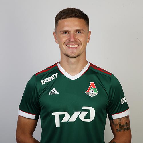 Виталий Лысцов