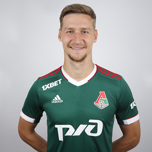 Дмитрий Живоглядов