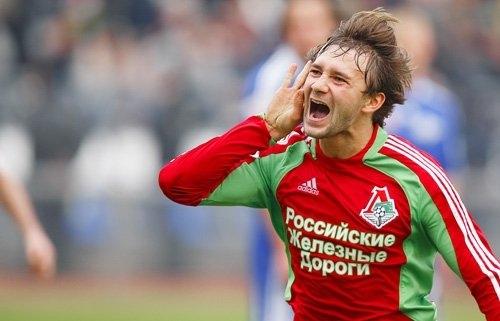 Бывший футболист сборной России Дмитрий Сычев перешел в клуб 2-го дивизиона Малайзии