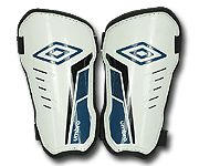 Umbro щитки Decco Guard Slip