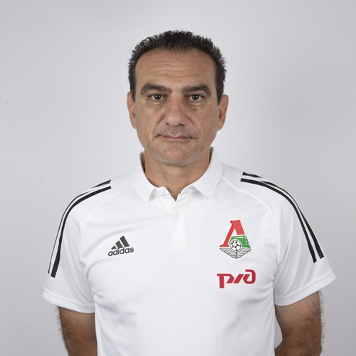Саркис Оганесян