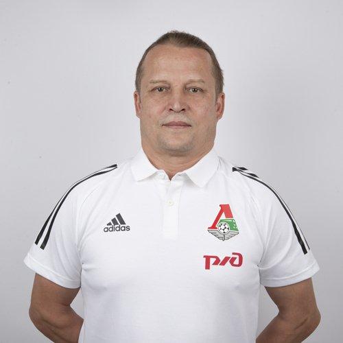 Сергей Сюмаков