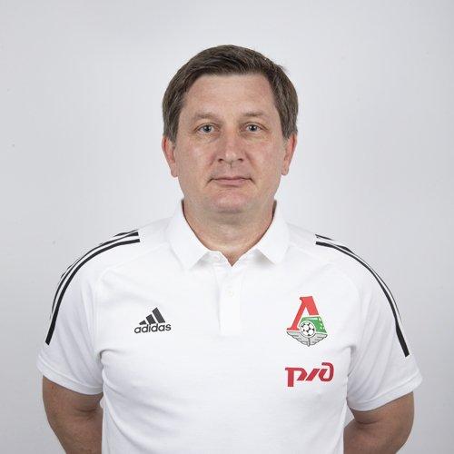 Андрей Османов