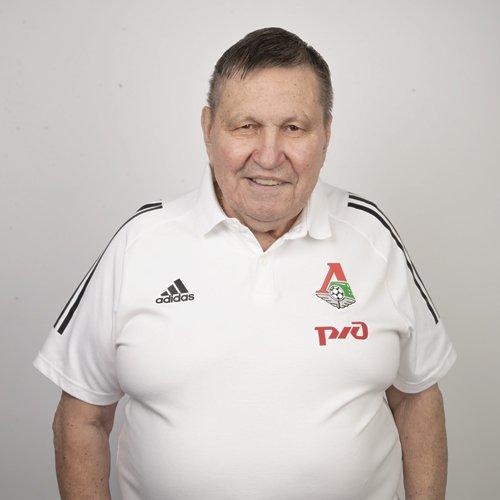 Анатолий МАШКОВ