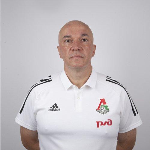 Мурат САСИЕВ